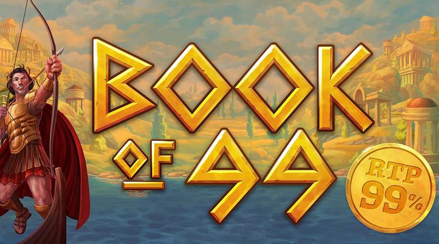 Слот Book of 99 — обзор