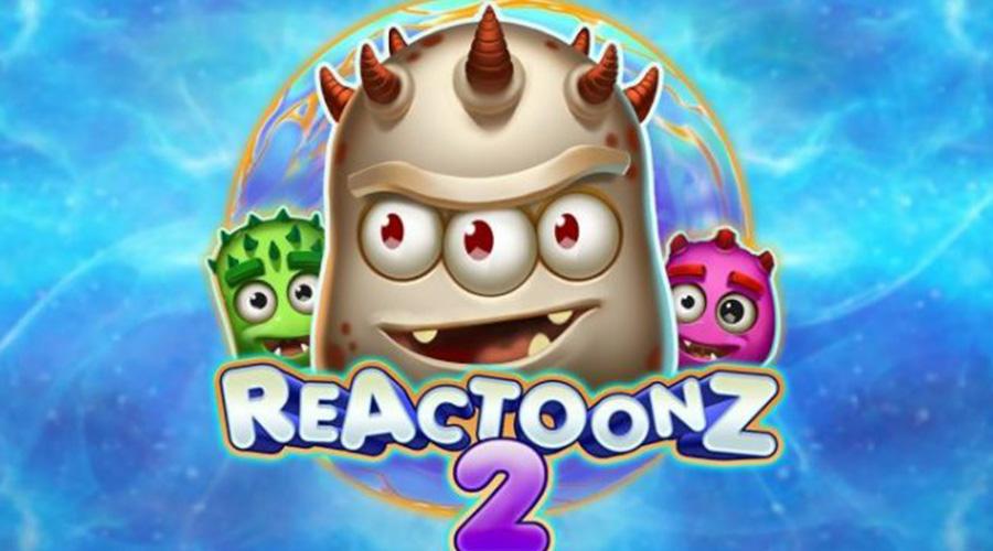 Reactoonz 2 — обзор