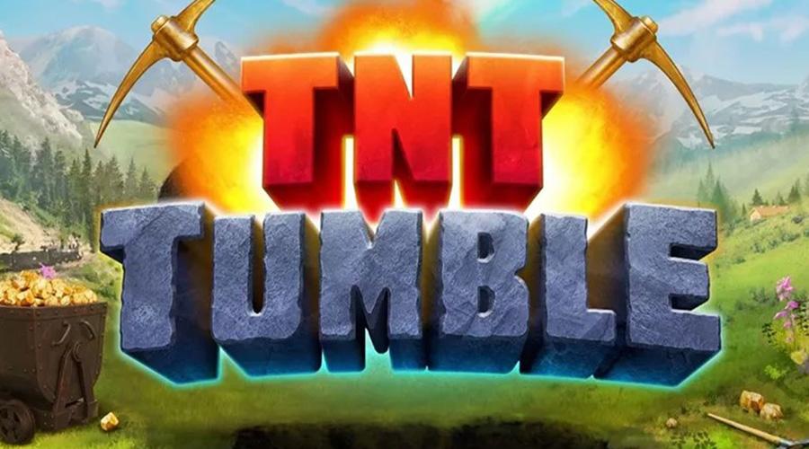 Слот TNT Tumble — Обзор